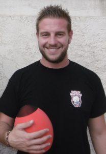 Bastien Miquelis
